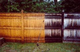 fence built and repaired handyman services.
